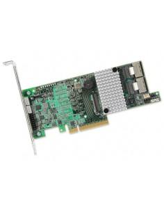 Broadcom MegaRAID SAS 9271-8i RAID-kontrollerkort PCI Express x8 3.0 6 Gbit/s Broadcom LSI00330 - 1