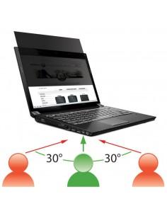"""Mobilis 016225 näytön tietoturvasuodatin Kehyksetön yksityisyyssuodatin 31,8 cm (12.5"""") Mobilis 016225 - 1"""