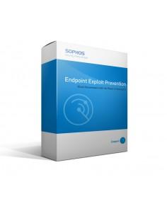 Sophos Endpoint eXploit Prevention 1Y 1000-1999U Uusiminen Sophos EXPK1ETAA - 1