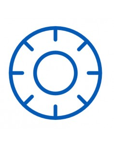 Sophos SafeGuard Encryption for Cloud Storage Uusiminen Sophos NCSL1CNAA - 1