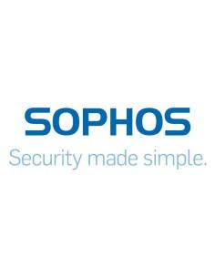 Sophos XN553CTAA ohjelmistolisenssi/-päivitys Sophos XN553CTAA - 1