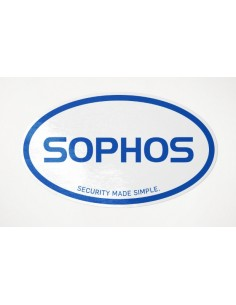 Sophos XSSD3CSAA ohjelmistolisenssi/-päivitys 1 lisenssi(t) Sophos XSSD3CSAA - 1