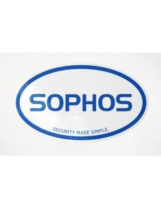 Sophos XSSU3CTAA ohjelmistolisenssi/-päivitys 1 lisenssi(t) Uusiminen Sophos XSSU3CTAA - 1