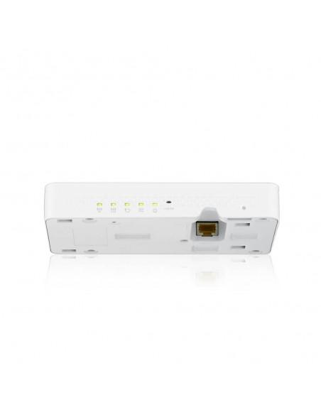 Zyxel NWA1302-AC 1000 Mbit/s Power over Ethernet -tuki Valkoinen Zyxel NWA1302-AC-EU0101F - 5