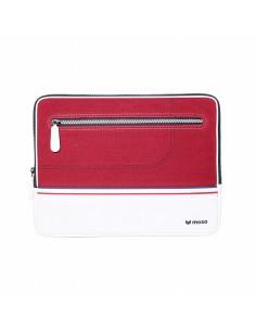 """Insmat REDSLP laukku kannettavalle tietokoneelle 33 cm (13"""") Pussi Punainen, Valkoinen Mag REDSLP - 1"""