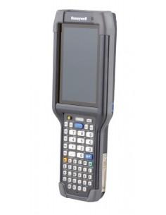 "Honeywell CK65 mobiilitietokone 10,2 cm (4"") 480 x 800 pikseliä Kosketusnäyttö 498 g Musta Honeywell CK65-L0N-BSC110E - 1"