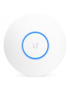 Ubiquiti Networks UniFi AC HD 1733 Mbit/s Power over Ethernet -tuki Valkoinen Ubiquiti Networks Inc. UAP-AC-HD - 1