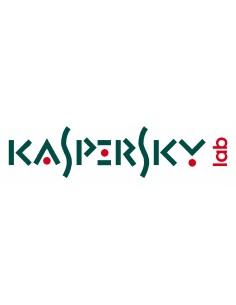 Kaspersky Lab Anti-Virus for Storage, EU ED, 15-19u, 2Y, Base Kaspersky KL4221XAMDS - 1