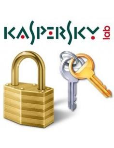 Kaspersky Lab Anti-Virus f/Storage, 50-99u, 2y, EDU, RNW Oppilaitoslisenssi (EDU) 2 vuosi/vuosia Kaspersky KL4221XAQDQ - 1
