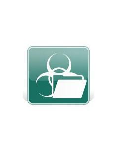 Kaspersky Lab Security for Internet Gateway, 15-19U, 2Y, EDU RNW Oppilaitoslisenssi (EDU) 2 vuosi/vuosia Kaspersky KL4413XAMDQ -