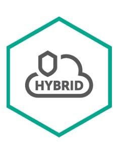 Kaspersky Lab Hybrid Cloud Security Uusiminen Kaspersky KL4554XACDR - 1