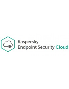 Kaspersky Lab Endpoint Security Cloud Uusiminen Kaspersky KL4742XAPFR - 1