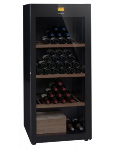Avintage DVA180G viininjäähdytin Vapaasti seisova Musta 178 pullo(a) A Avintage DVA180G - 1