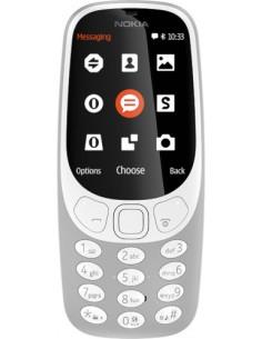 """Nokia 3310 6.1 cm (2.4"""") Hopea Nokia A00028091 - 1"""