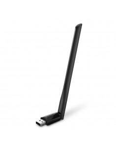 TP-LINK AC600 High Gain Wireless Dual Band USB Adapter WLAN 600 Mbit/s Sisäinen Tp-link ARCHER T2U PLUS - 1