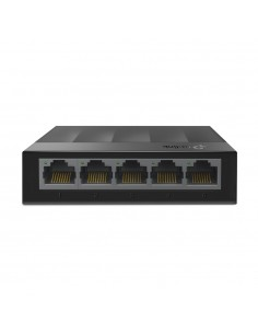 TP-LINK LS1005G verkkokytkin Gigabit Ethernet (10/100/1000) Musta Tp-link LS1005G - 1