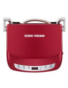 George Foreman Evolve Precision Red pöytägrilli George Foreman 23748036001 - 1