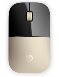 HP Z3700 hiiri Langaton RF Optinen 1200 DPI Molempikätinen Hp X7Q43AA - 1