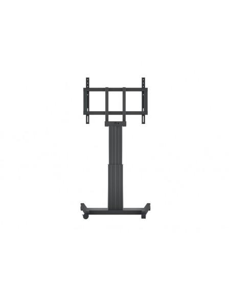 """Multibrackets 4580 kyltin näyttökiinnike 2.79 m (110"""") Musta Multibrackets 7350073734580 - 4"""