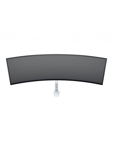 """Multibrackets 7116 monitorin kiinnike ja jalusta 96.5 cm (38"""") Puristin Valkoinen Multibrackets 7350073737116 - 14"""