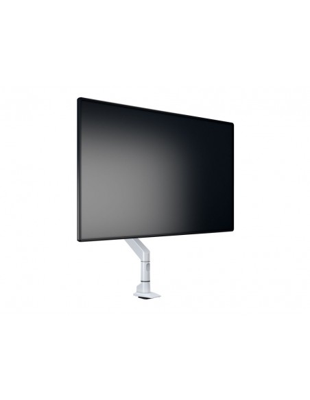 """Multibrackets 7116 monitorin kiinnike ja jalusta 96.5 cm (38"""") Puristin Valkoinen Multibrackets 7350073737116 - 15"""