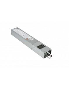 Supermicro PWS-706P-1R virtalähdeyksikkö 750 W 1U Metallinen Supermicro PWS-706P-1R - 1