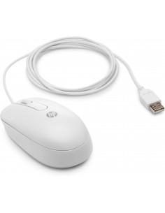 HP v2 hiiri USB A-tyyppi Laser 1000 DPI Molempikätinen Hp Z9H74AA - 1