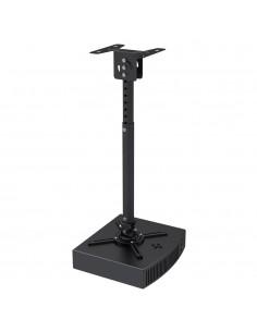Newstar BEAMER-C100 projektorin kiinnike Katto Musta Newstar BEAMER-C100 - 1