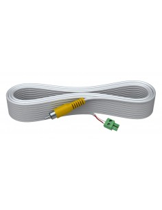 Vision TC2 3M1PHO composite video cable 3 m RCA Terminal White Vision TC2 3M1PHO - 1