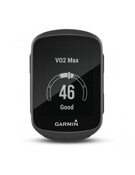 """Garmin Edge 130 4.57 cm (1.8"""") Langaton polkupyörätietokone Musta Garmin 010-01913-01 - 6"""