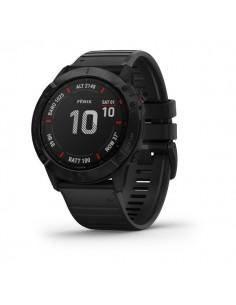 """Garmin fēnix 6X Pro 3.56 cm (1.4"""") Svart GPS Garmin 010-02157-01 - 1"""