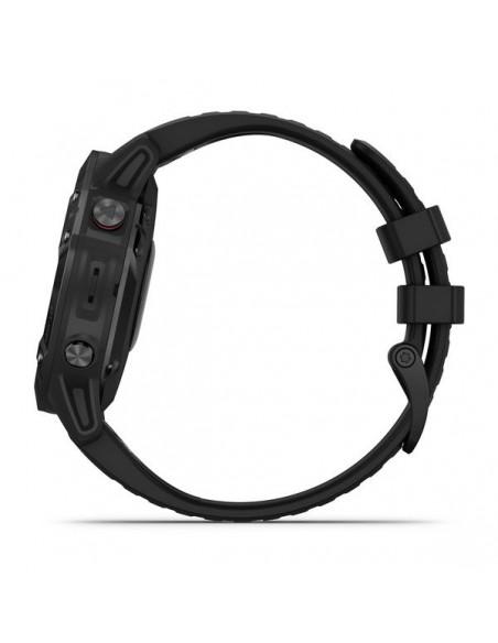 "Garmin fēnix 6 Pro 3.3 cm (1.3"") Black GPS (satellite) Garmin 010-02158-02 - 10"