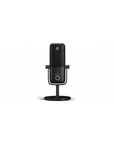 Elgato Wave 3 Svart Bordsmikrofon Elgato 10MAB9901 - 1