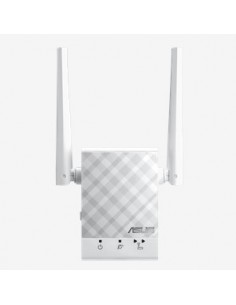ASUS RP-AC51 Verkkotoistin 733 Mbit/s Valkoinen Asus 90IG03Y0-BO3410 - 1