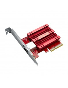 ASUS XG-C100C Intern Ethernet 10000 Mbit/s Asus 90IG0440-MO0R00 - 1