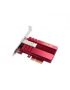ASUS XG-C100F Sisäinen Kuitu 10000 Mbit/s Asus 90IG0490-MO0R00 - 1