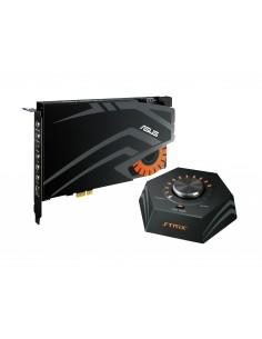 ASUS STRIX RAID DLX Sisäinen 7.1 kanavaa PCI-E Asus 90YB00H0-M1UA00 - 1