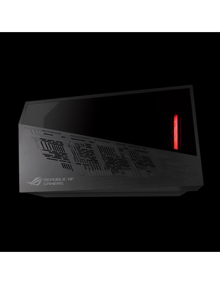 ASUS ROG-XG-STATION-2 Wired Thunderbolt 3 Black Asus 90YV09B1-M0NA00 - 4