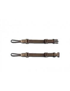 OP/TECH USA 1301372 remmar Läder, Nylon Svart Op Tech OP/TECH1301372 - 1