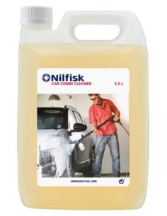 Nilfisk CAR COMBI CLEANER 2.5 L Nilfisk 125300390 - 1