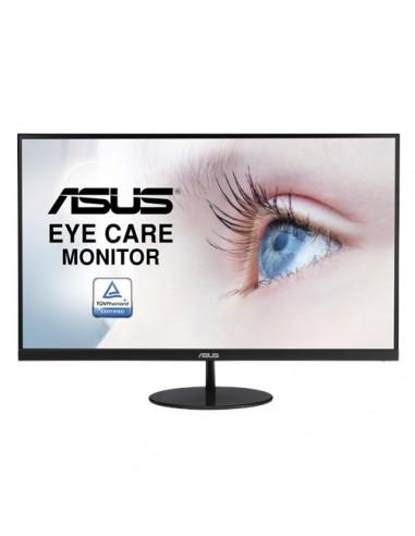 "ASUS 90LM0420-B01370 computer monitor 68.6 cm (27"") 1920 x 1080 pixels Full HD IPS Black Asustek 90LM0420-B01370 - 1"