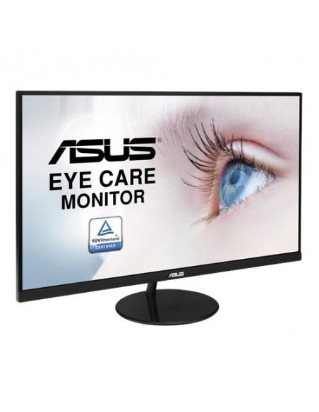 "ASUS 90LM0420-B01370 computer monitor 68.6 cm (27"") 1920 x 1080 pixels Full HD IPS Black Asustek 90LM0420-B01370 - 2"