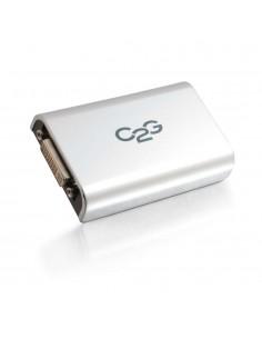 C2G USB/DVI liitäntäkortti/-sovitin DVI-I C2g 81636 - 1