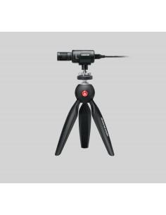 Shure MV88+ Video Kit Svart Intervjumikrofon Shure MV88+ VIDEO KIT - 1