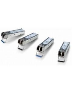 Cisco SFP OC-3/STM-1 Long-Reach (40 km) mediakonverterare för nätverk 1310 nm Cisco SFP-OC3-LR1= - 1