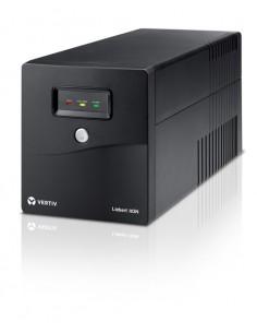 Vertiv Liebert ItON 1000VA Line-Interactive 600 W 4 AC outlet(s) Vertiv LI32131CT20 - 1