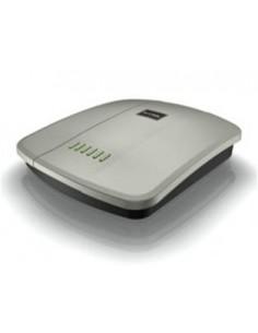 D-Link DWL-8610AP access-punkter för trådlösa nätverk 1000 Mbit/s Grå Strömförsörjning via Ethernet (PoE) stöd D-link DWL-8610AP