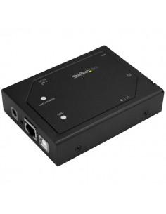 StarTech.com VGA-över-IP-förlängare - 1920x1200 Startech IPUSB2VGA2 - 1