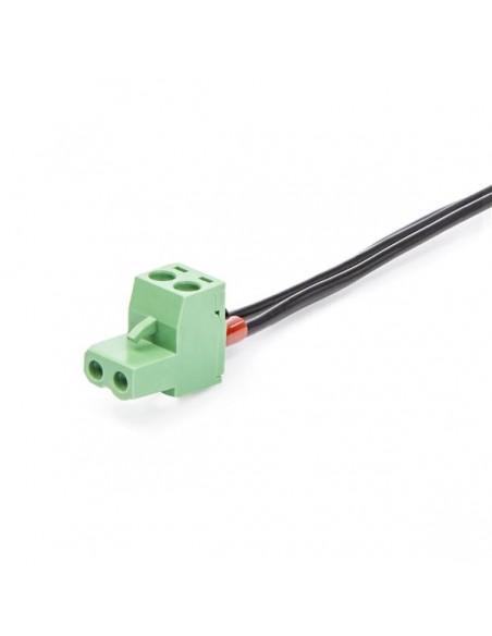 StarTech.com ITB20D3250 virta-adapteri ja vaihtosuuntaaja Sisätila 65 W Musta Startech ITB20D3250 - 2