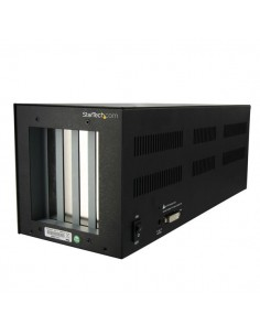 StarTech.com PCI Express to 2 & PCIe Expansion Enclosure System - Full Length Startech PEX2PCIE4L - 1